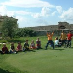 corso golf junior